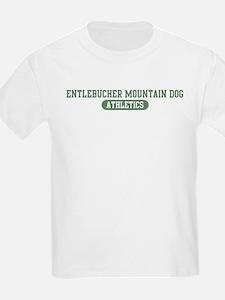 Entlebucher Mountain Dog athl T-Shirt