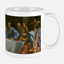 The Last Supper Mugs