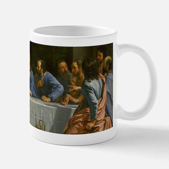 The Last Supper Mugs
