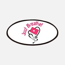 Just Breathe! Patch