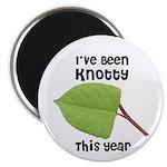 """Japanese Knotweed Magnet 2.25"""" (10 pack)"""