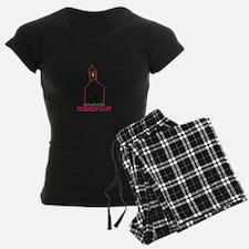 Elementary Pajamas