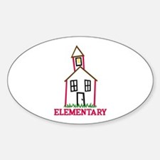Elementary Decal