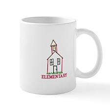 Elementary Mugs