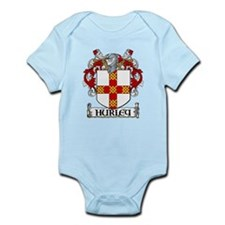 Cute Hurley Infant Bodysuit