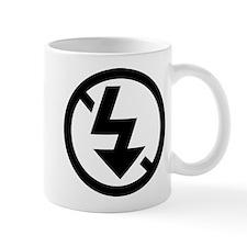 Camera no flash Mug
