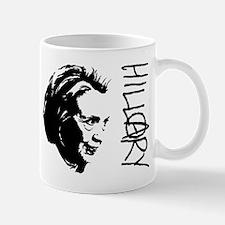 Funny Anarky Mug