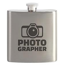 Photographer Flask