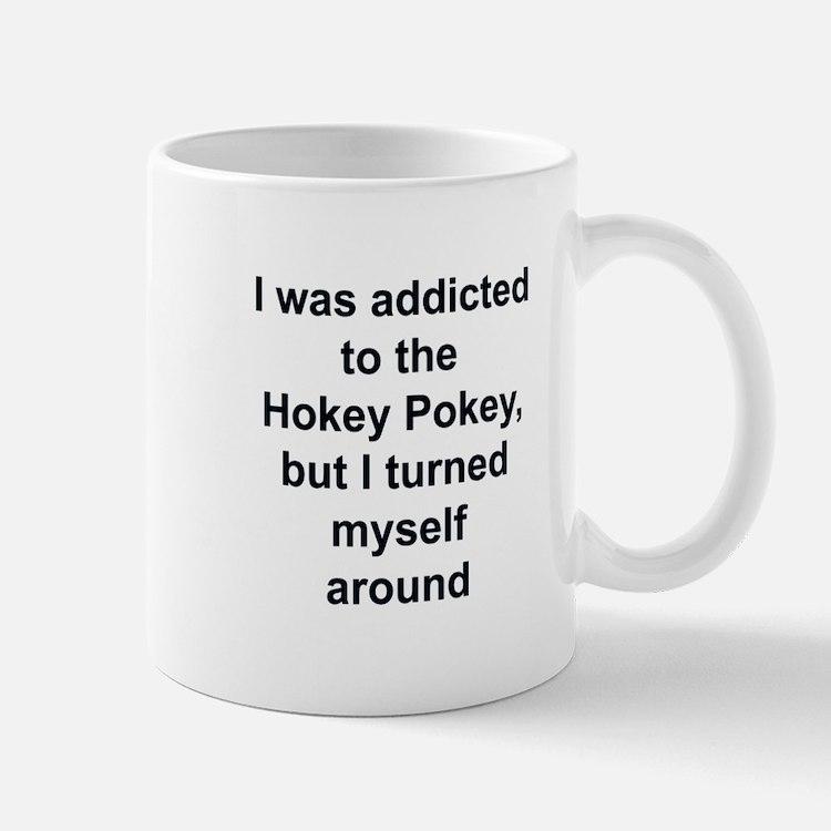 Hokey Pokey Mugs