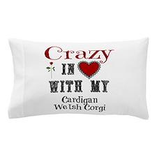Cardigan Welsh Corgi Pillow Case