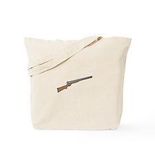 Shotgun Tote Bag