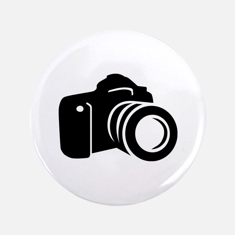 Photo reflex camera Button