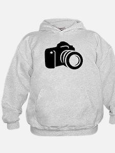 Photo reflex camera Hoodie