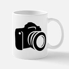 Photo reflex camera Mug