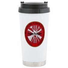 Cute Occupational Travel Mug