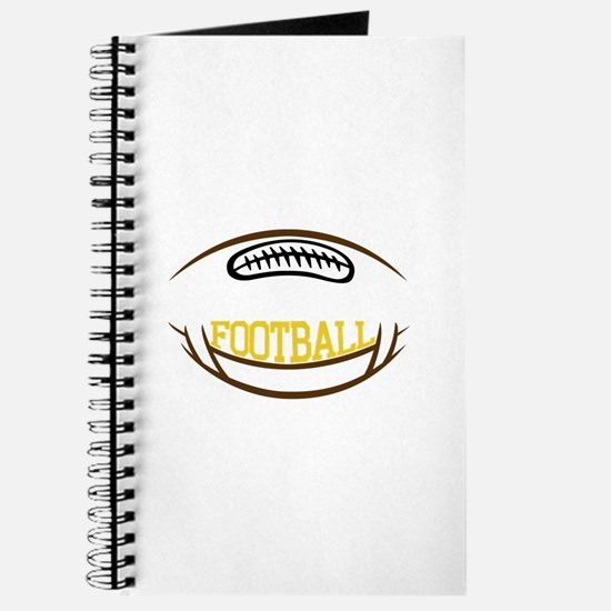 Football Name Drop Journal