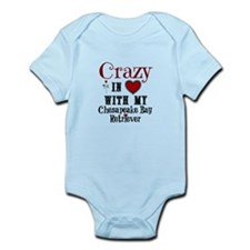 Chesapeake Bay Retriever Body Suit