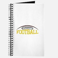 Football Name Drop Journal