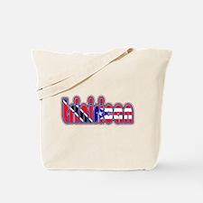 Trinirican Tote Bag