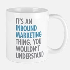 Inbound Marketing Thing Mugs