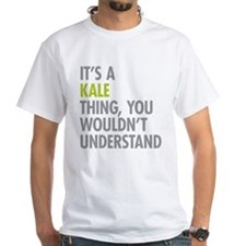 Kale Thing T-Shirt