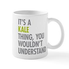 Kale Thing Mugs