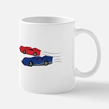 Late Models Racing Mugs