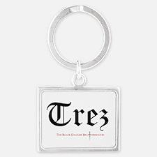 Trez Keychains