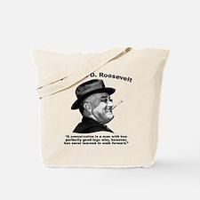 FDR: Conservatives Tote Bag