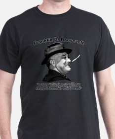 FDR: Conservatives T-Shirt