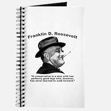 FDR: Conservatives Journal