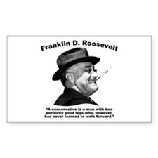 FDR: Conservatives Decal