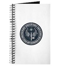 Reach Elite Forces Patch Journal