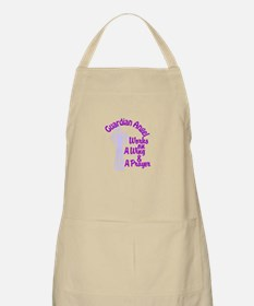 Guardian Angel Works On A Wing & A Prayer Apron