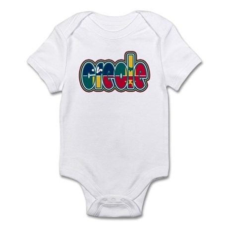 Creole Body Suit