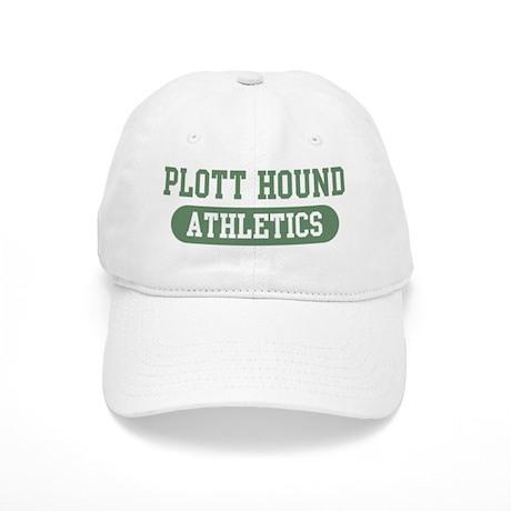 Plott Hound athletics Cap