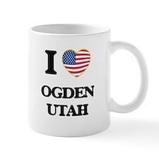 I love Ogden Utah Mugs