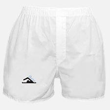 iSwim Boxer Shorts