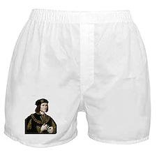 King Richard III Boxer Shorts