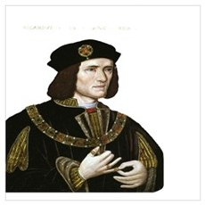 King Richard III Poster