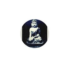 buddha Mini Button (10 pack)