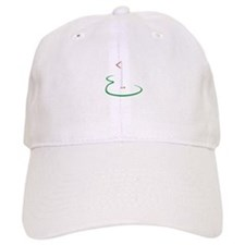 Golf Green Baseball Baseball Cap