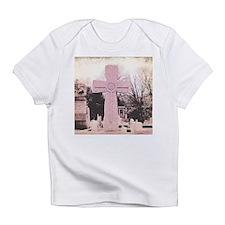 Unique Cemetery Infant T-Shirt