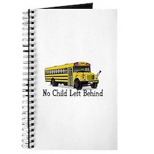 No Child Journal