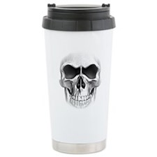 Cute Metallic Travel Mug