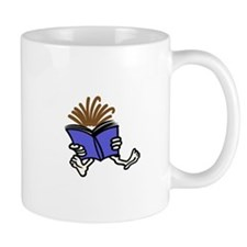 Reading Kid Mugs