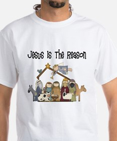 Jesus is the Reason Shirt