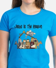 Jesus is the Reason Tee