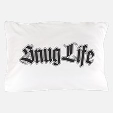Unique Snuggle Pillow Case