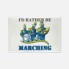Rather Be Marching Magnets